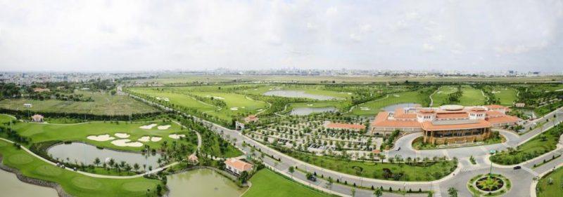 Booking Sân Gôn (Golf) Tân Sơn Nhất