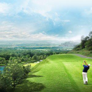 Booking Sân Gôn (Golf) Yên Dũng Resort & Golf Club Tại Bắc Giang