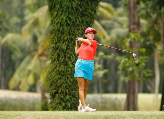 Câu Lạc Bộ (CLB) Gôn (Golf) Nữ Ladies Golf & Beauty Club
