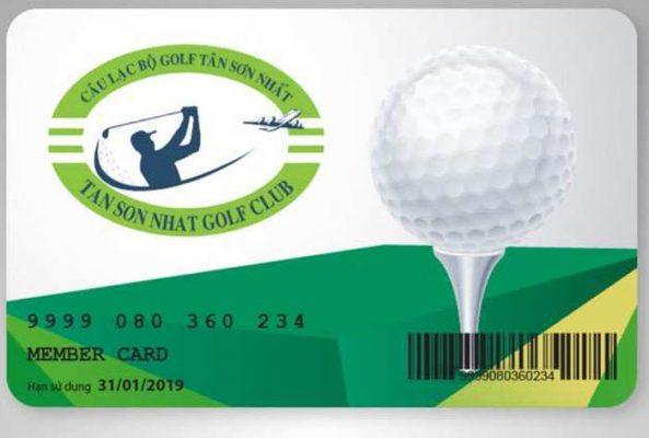 Đăng Ký Làm Thẻ Hội Viên (Member) Câu Lạc Bộ (CLB) Golf Tân Sơn Nhất