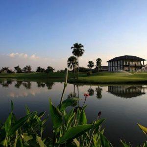 Đặt Chỗ (Booking) Sân Golf Vân Trì Tại Hà Nội