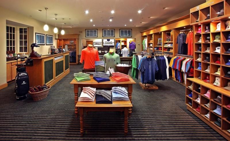 Golf Shop Nguyễn Hữu Cảnh Ở TP HCM