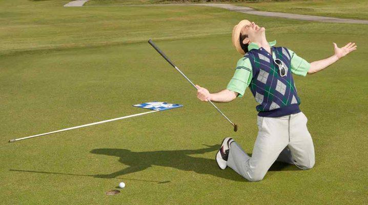 Học Đánh Gôn (Golf) Tốn Bao Nhiêu Tiền? Chơi Gôn (Golf) Có Gì Hay?