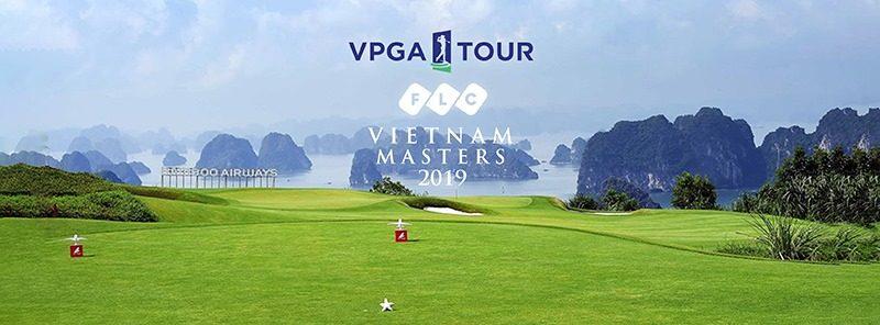 Sân Gôn (Golf) FLC Hạ Long Golf Club & Luxury Resort