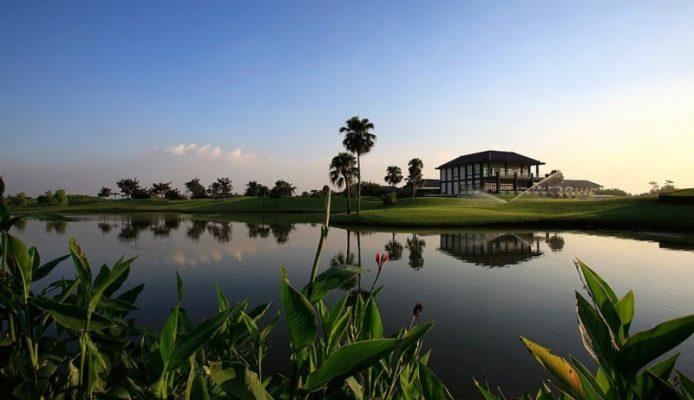 Sân Gôn (Golf) Vân Trì (Van Tri Golf Club) Tại Hà Nội