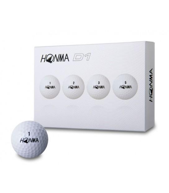 Banh Gôn (Golf) Honma D1 2019