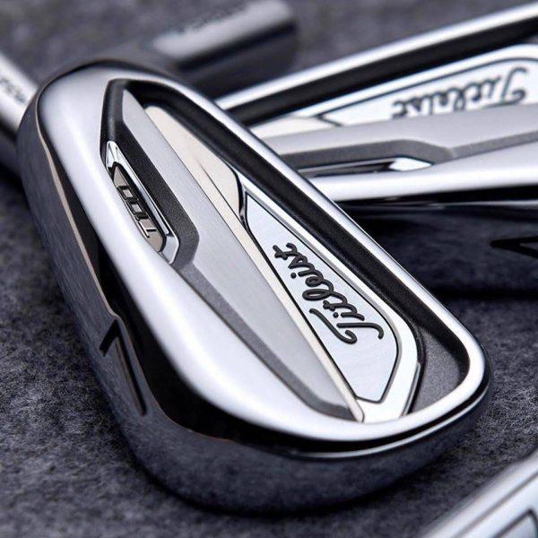 Bộ Gậy Gôn (Golf) Sắt (Iron) Titleist T100 ( Gồm 9 Gậy Sắt 3-W )