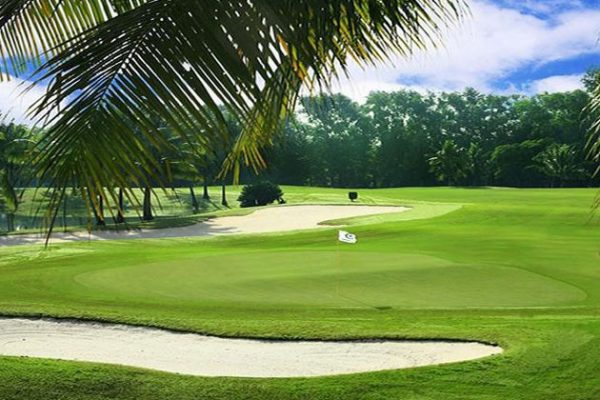 Booking Sân Gôn (Golf) Thủ Đức Vietnam Golf & Country Club