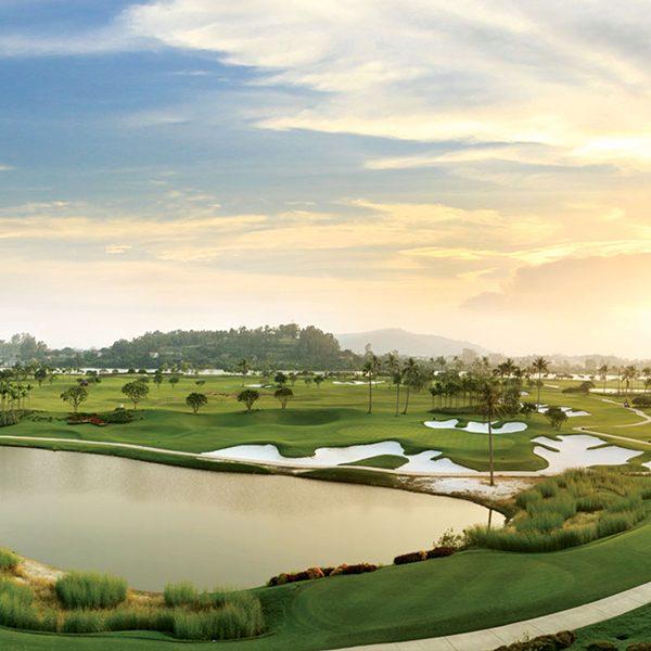 Booking Sân Sông Giá Golf Resort Tại Hải Phòng