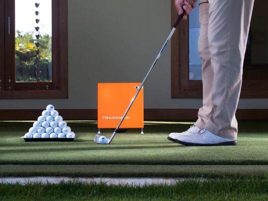 Máy Phân Tích Trackman Trong Golf Là Gì? Tính Năng Cơ Bản Của Trackman Ra Sao?