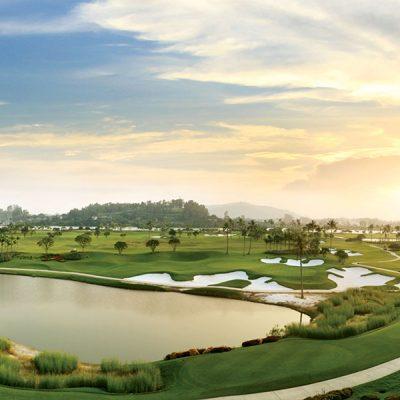 Bảng Giá Sân Sông Giá Golf Resort Tại Hải Phòng