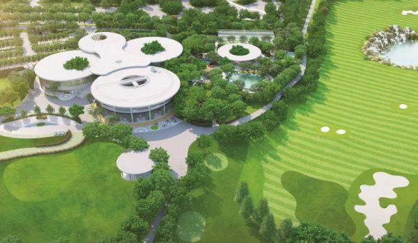 Bảng Giá Sân Gôn (Golf) Harmonie Golf Park Ở Bình Dương