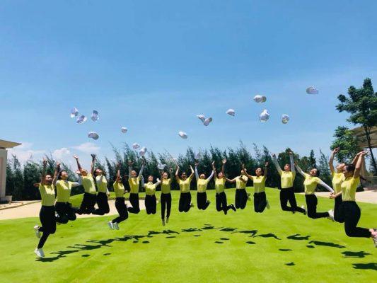 Bảng Giá Sân Gôn (Golf) Hoiana Shores Golf Club