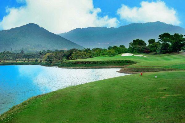 Bảng Giá Sân Gôn (Golf) Minh Trí - Hanoi Golf Club Sóc Sơn Tại Hà Nội