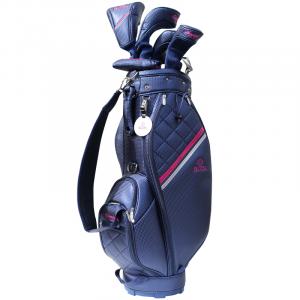 Bộ Gậy Golf FullSet Cho Nữ (Laddies) CLeveland Bloom 2019