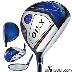 Bộ Gậy Gôn (Golf) XXIO MP1000