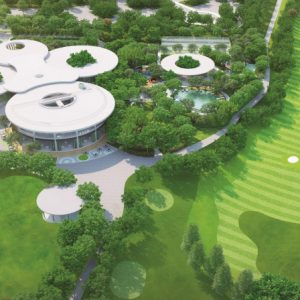 Booking Sân Gôn (Golf) Harmonie Golf Park Bình Dương