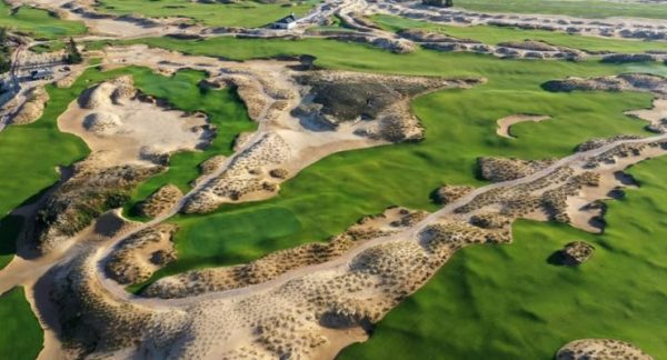 Booking Sân Gôn (Golf) Hoiana Shores Golf Club Ở Quảng Nam