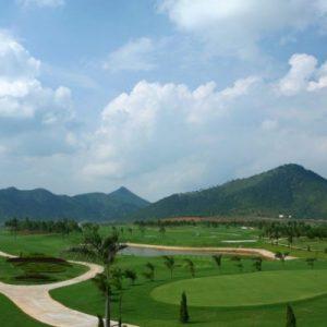 Booking Sân Gôn (Golf) Minh Trí Hanoi Golf Club Tại Hà Nội