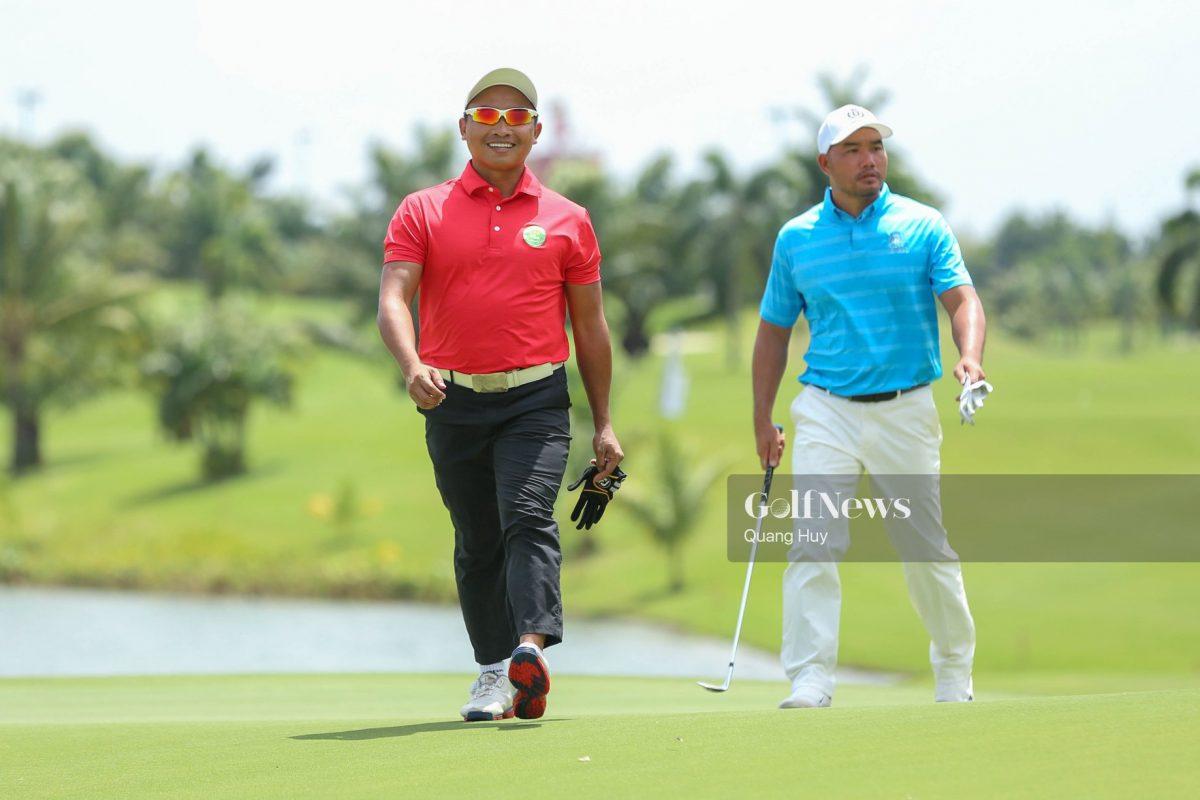 Tìm Hiểu Golfer (Huấn Luyện Viên) Lê Hữu Giang