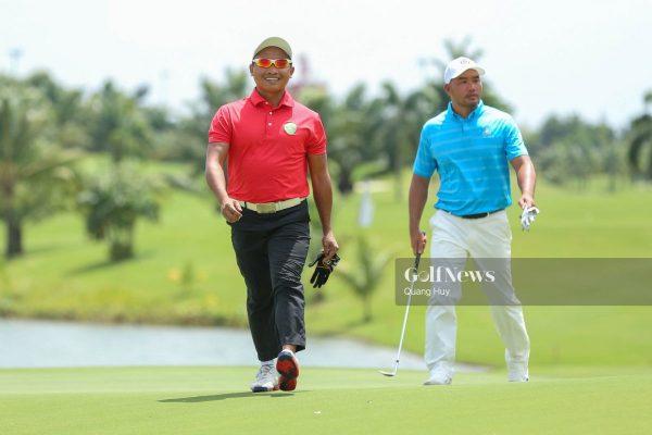Tìm Hiểu Golfer (Huấn Luyện Viên) Pro - Lê Hữu Giang