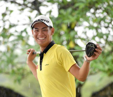 Tìm Hiểu Về Golfer Trương Chí Quân
