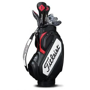 Túi Gậy Golf Titleist Midsize Staff Bag