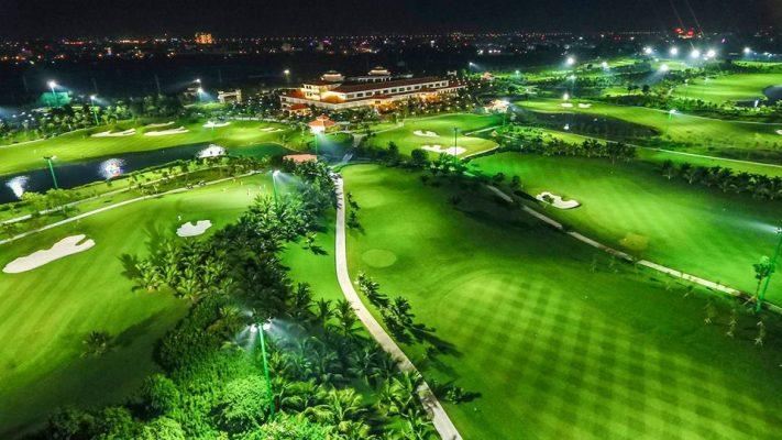 Bảng Giá Sân Golf Long Biên Golf Club Ở Hà Nội