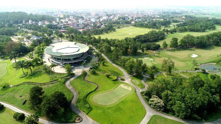 Bảng Giá Sân Gôn (Golf) Chi Linh Star Golf & Country Club Ở Hải Dương