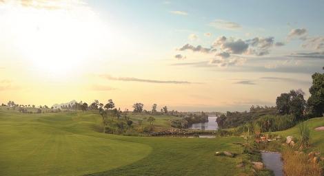 Bảng Giá Sân Gôn (Golf) Sky Lake Resort & Golf Club Ở Hà Nội