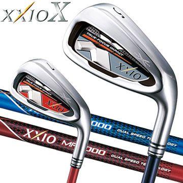 Bảng Giá Bộ Gậy Gôn (Golf) XXIO MP1000