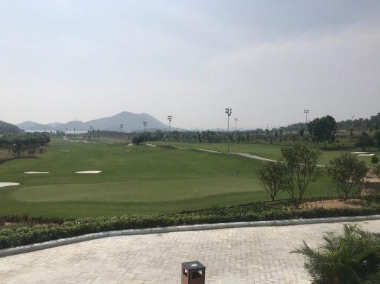 Bảng Giá Sân Golf Mường Thanh Diễn Châu (Nghệ An)