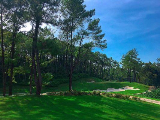 Bảng Giá Sân Gôn (Golf) Tràng An Golf & Country Club Tại Ninh Bình