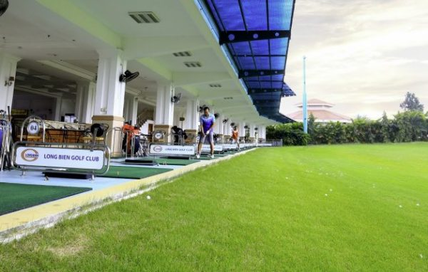 Booking Sân Golf Long Biên Golf Club Ở Hà Nội