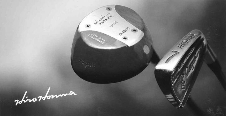 Giới Thiệu Về Lịch sử Honma Golf – Honma Việt Nam