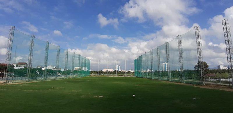 Sân Tập Golf Đà Nẵng