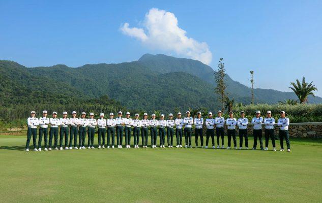 Bảng Giá Sân Gôn Thanh Lanh Valley - Serena Valley Golf & Resort Tại Vĩnh Phúc [ UPDATE NĂM 2021 ~ NĂM 2022 ]