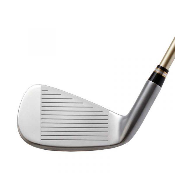 Bộ Gậy Gôn (Golf) Sắt Honma BE07 (S07) 2 Sao