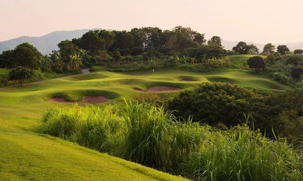 Booking Sân Gôn (Golf) Sky Lake Resort & Golf Club Ở Hà Nội