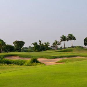 Booking Sân Gôn (Golf) Sky Lake Resort & Golf Club Ở Hà Nội