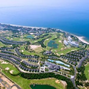 Booking Sân Gôn SEA LINKS GOLF & COUNTRY CLUB Ở Bình Thuận (Mũi Né)