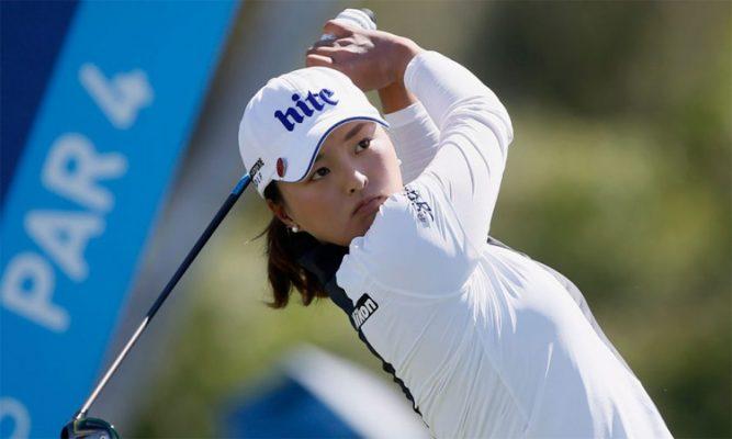 Các giải golf đỉnh cao (PGA Tour, European Tour hay LPGA Tour) mở đầu năm 2020