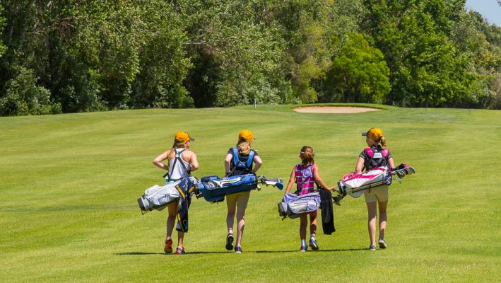 Golf Academy Là Gì?