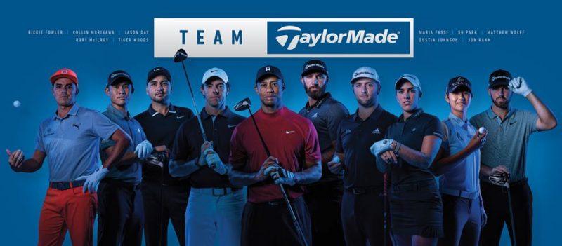 Hãng Gậy Gôn (Golf) Taylormade Ra Mắt Dòng SIM 2020 (Driver, Fairway và Rescue)
