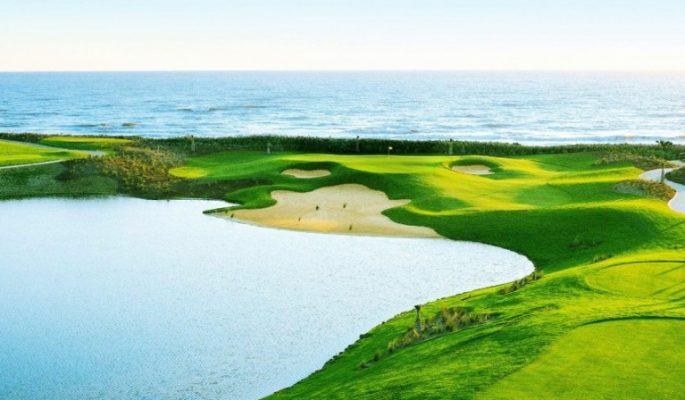 Sân Golf FLC Sầm Sơn (FLC Samson Golf Links) | FLC Sam Son Beach & Golf Resort Tại Thanh Hoá