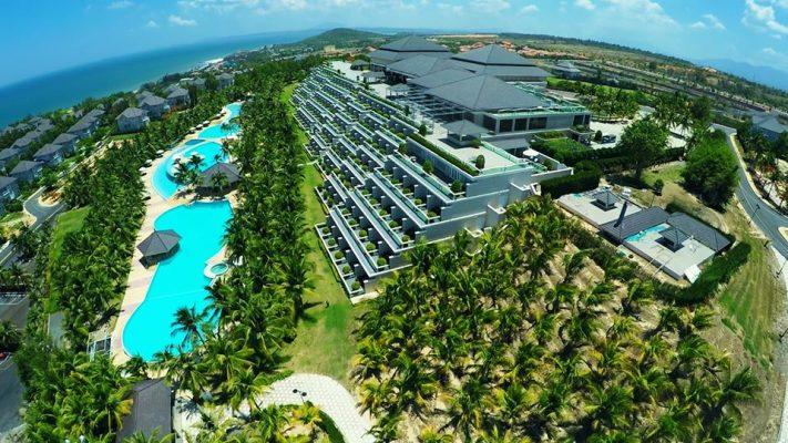 Sân Gôn SEA LINKS GOLF & COUNTRY CLUB Ở Bình Thuận (Mũi Né)