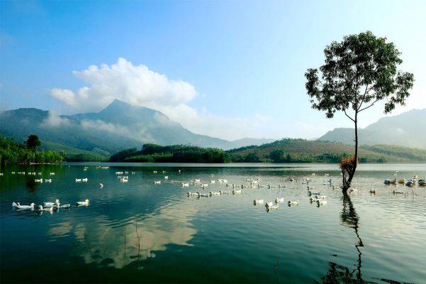 Sân Gôn Thanh Lanh Valley - Serena Valley Golf & Resort Tại Vĩnh Phúc