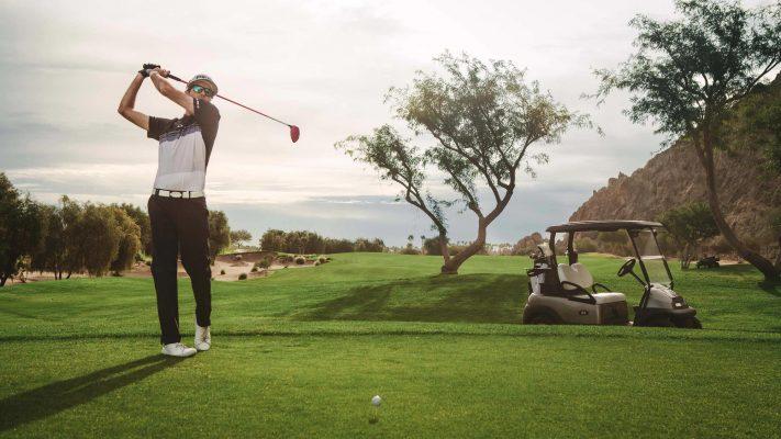 """5 lời khuyên giúp golfer tránh """"đột quỵ"""" khi chơi golf giữa trời nóng"""