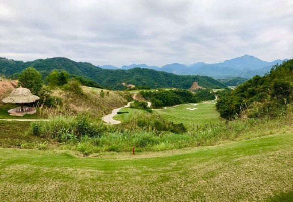 Bảng Giá Sân gôn Geleximco Hòa Bình – Hilltop Valley Golf Club Mới Nhất Năm 2020