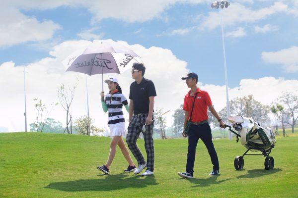 Bảng Giá Sân Tập Golf Hà Đông - Hadong Golf Course & Driving Range Ở Hà Nội